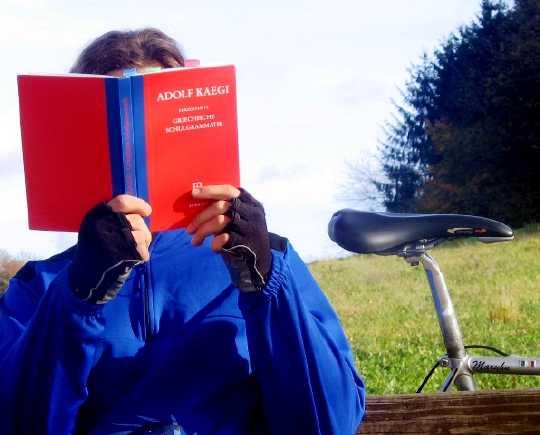 Passendes Studium? Am Besten erstmal informieren (Foto: Jan Thomas Otte)