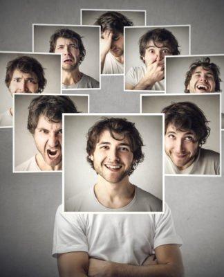 Wer bin ich und wenn ja wie viele? Oder doch Stromlinie... (Foto: Ollyy/ Shutterstock)