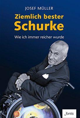 Reich werden, das versprechen viele. Müller zeigt, wie's auch anders gehen kann. Buch kaufen...