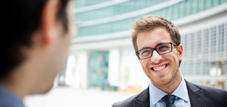 Aktuelle Studie: Nur für jeden zehnten Deutschen ist Arbeit reiner Gelderwerb (Foto: Minerva Studio/ Fotolia.com)