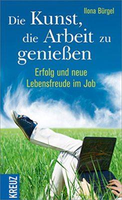 Arbeit, mehr als der reine Broterwerb. Wie's auch Spaß macht? Buch kaufen...