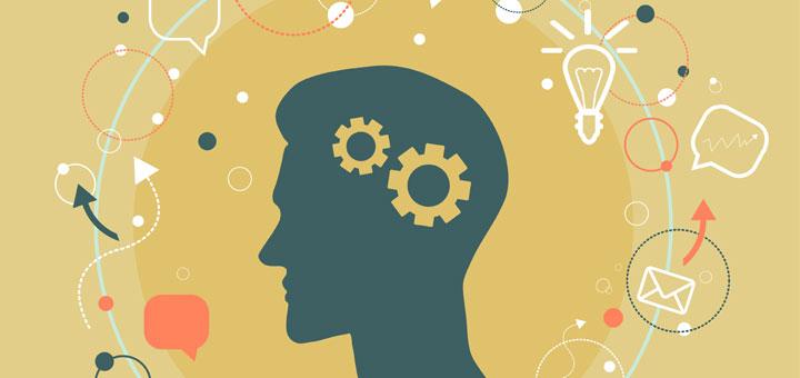 Persönlichkeitstests gibt es viele, doch welcher passt zu mir? (Foto: vectorfairy/ Shutterstock)