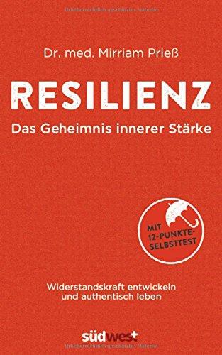 Mehr Resilienz? Buch kaufen löst nicht alles, ist aber erster Schritt...