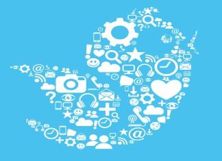 Für manche Vertriebskanal, für andere Information: Twitter (Foto: jeremykramerdesign/ Shutterstock)
