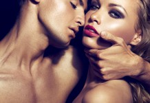 Sex ist stark, löst Verspannungen, befreit den Kopf... (Foto: AS Inc/ Shutterstock)