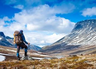 Weiter Raum - viele suchen hier das Abenteuer, andere arbeiten hier... (Foto: Olga Danylenko/ Shutterstock)