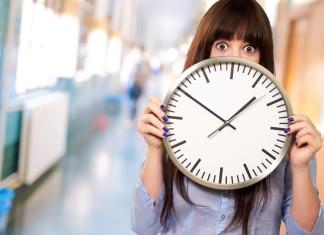 Die Zeit vergeht wie im Flug, wie nutzen wir sie am besten? (Foto: Aaron Amat/ Shutterstock)