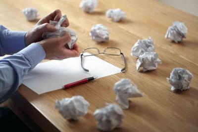 Das war wohl wieder nix! Mikromanagement sucks (Foto: Brian A Jackson/ Shutterstock)