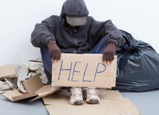 Hilfe! In Zeiten der Digitalisierung kann Arbeitslosigkeit jeden treffen... (Foto: Photographee.eu/ Shutterstock)