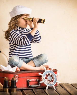 Suchen nach dem Neuen, nach Leuten die was verändern wollen... (Foto: Sunny studio/ Shutterstock)