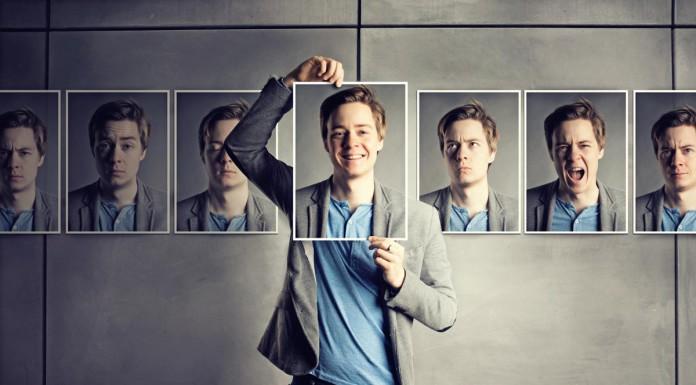 Wer bin ich? Und was will ich? Beruflich stehen dir viele Wege offen... (Foto: lassedesignen/ Shutterstock)