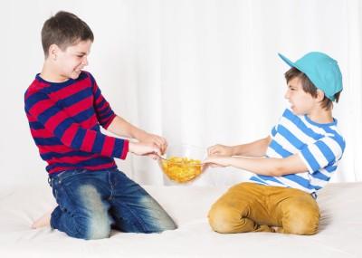 Abgeben und delegieren statt drüber zanken - will gelernt sein... (Foto: wernerimages/ Shutterstock)