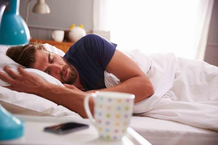 Ausgeschlafen? Schlaf muss sein! (Foto: Monkey Business Images/ Shutterstock)