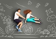 Virtuell in die Gänge kommen, willkommen in der schönen, neuen Online-Welt - auch beim Trainieren blinder Flecken... (Foto: Fisher Photostudio/ Shutterstock)