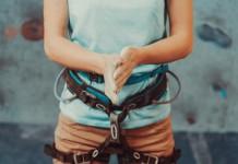 Alles eine Frage des Approachs, gehst du's an oder nicht? (Foto: Poprotskiy Alexey/ Shutterstock)