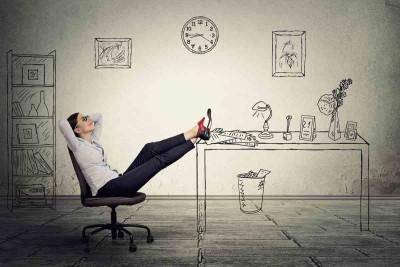 Wer Aufgaben plant kann bewusster entspannen (Foto: PathDoc/ Shutterstock)