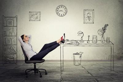 Ordnung ist das halbe Leben, oder? (Foto: PathDoc/ Shutterstock)