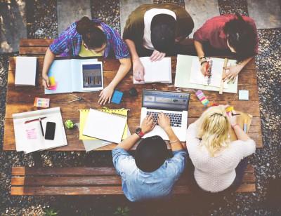 Visualisierung - ein Bild sagt mehr als 1000 Worte (Foto: Rawpixel.com/ Shutterstock)