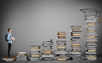 Die Momo-Methode, fürs Lernen wie fürs Leben: Schritt für Schritt (Foto: alphaspirit/ Shutterstock)