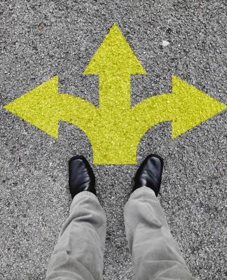 Grüner wird's nicht, oder? Green Services sind im Trend (Foto: Gwoeii/ Shutterstock)