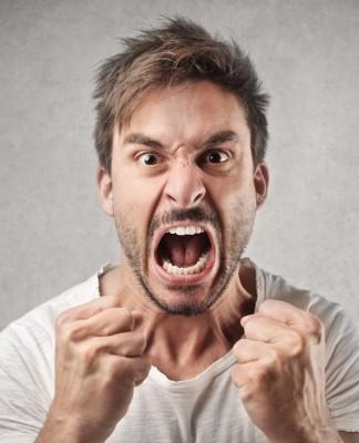 """""""YES, ich hab's"""" - In jedem schlummert das Potential, richtig gut zu verhandeln. Und zwar aggressiv, teils super-emotional und anders... (Foto: Ollyy/ Shutterstock)"""