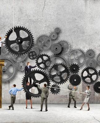 Marktwirtschaft funktioniert, wenn alle dran glauben und nach ähnlichen Prinzipien handeln... (Foto: ESB Professional/ Shutterstock)
