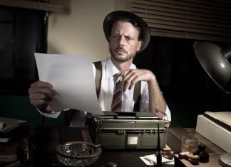 Gedruckt ist halb gewonnen? Qualitätsjournalismus ist mehr... (Foto: Stokkete/ Shutterstock)