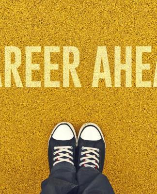 Karrieremessen - Vorteile nicht nur für die ganz Grossen, auch KMUs können punkten... (Foto: igorstevanovic/ Shutterstock)