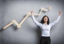 Karriere im IT-Bereich, häufig ein Quereinstieg, ob Mann oder Frau... (Foto: OtmarW/ Shutterstock)