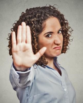 Humor hilft heilen. Aber bei dir nicht? Versuch's doch mal... (Foto: pathdoc/ Shutterstock)