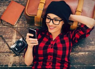 Chatten, texten, Emoticons rumschicken - privat, aber auch beruflich? (Foto: g-stockstudio/ Shutterstock)