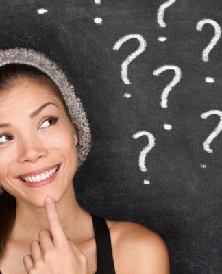 Tests: Wer bin ich und wenn ja wie viele? (Foto: Maridav/ Shutterstock)