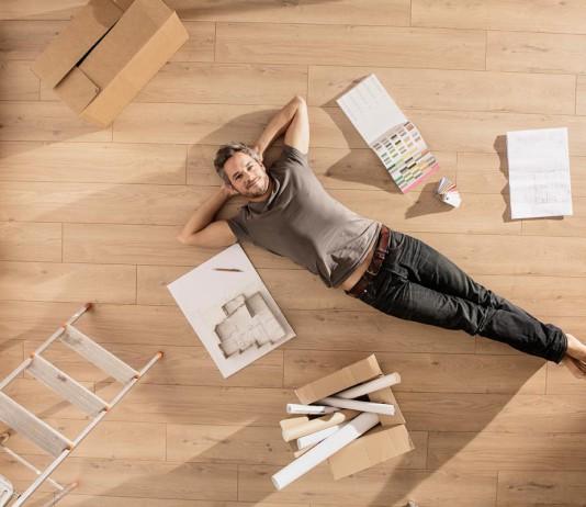 Up or out, rechts oder links, stay or move? Fragen über Fragen... (Foto: Jack Frog/ Shutterstock)
