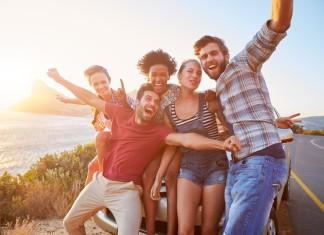 Freiheit, Freiiiiheiiit, ist das einzige was zählt. Ist so oder? Zumindest für die Gen Y... (Foto: Monkey Business Images/ Shutterstock)