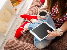 Work anytime, anywhere - das versprechen immer mehr Firmen, meist Startups aus dem IT-Bereich, auch Konzerne ziehen mittlerweile nach... (Foto: kozirsky/ Shutterstock)
