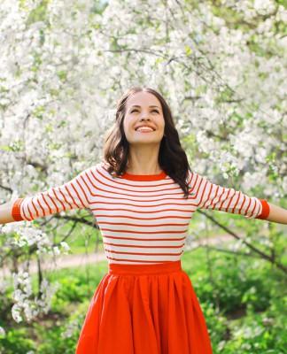 Sag's mit Blumen - und wenn's sein Muss, mit Worten... (Foto: Rohappy/ Shutterstock)