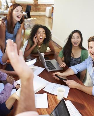 Diversity - mehr als ein Zauberwort (Foto: Monkey Business Images/ Shutterstock)