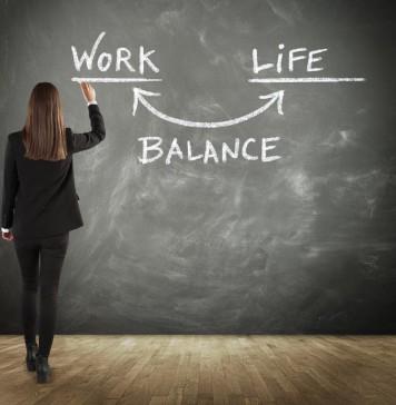 Work oder Life? Frauen entscheiden häufig anders als Männer. Und dafür haben sie schlaue Gründe... (Foto: stockcreations/ Shutterstock)