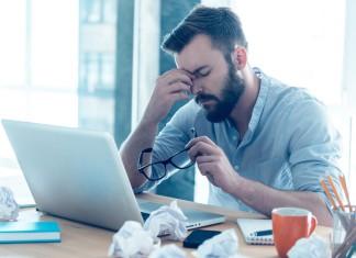 Analog im Kopf, digital im Büro? (Foto: g-stockstudio/ Shutterstock)