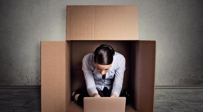Passt, passt nicht? Im Zweifelsfall länger nach dem Traumjob suchen... (Foto: pathdoc/ Shutterstock)