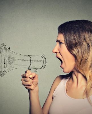 """""""So bitte nicht!"""" Feedback geben ist anspruchsvoll, und anstrengend (Foto: pathdoc/ Shutterstock)"""