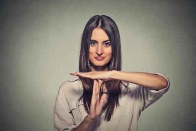 Große Lügen, kleine Lügen? Schluss damit (Foto: PathDoc/ Shutterstock.com)