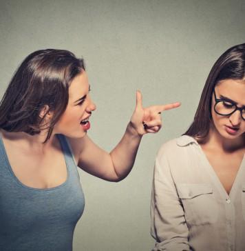 Stress? Haben wir meistens in Beziehungen (Foto: pathdoc/ Shutterstock)