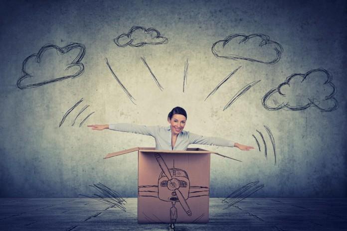 Geh' nach draussen, bewegt was... (Foto: pathdoc/ Shutterstock)