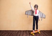 Primus, ab durch die Mitte? Hochbegabung kann auch behindern... (Foto: Sunny studio/ Shutterstock)
