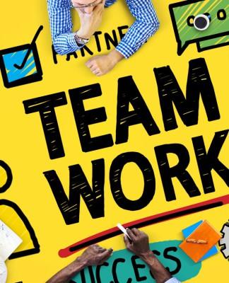 Gemeinsam statt einsam, Teamwork ist in aller Munde. Aber wie wird's umgesetzt? (Foto: Rawpixel.com/ Shutterstock)