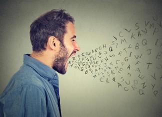 Wörterwald - aber was kommt dabei beim Anderen an? (Foto: PathDoc/ Shutterstock.com)