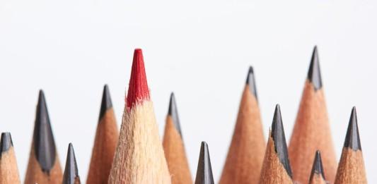 Sich von der Masse abheben, ist das eine. Talente zu entwickeln ungleich anspruchsvoller... (Foto: megaflopp/ Shutterstock)