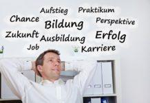 "Bildung, ein ""Investment"" dass sich auszahlt, irgendwann... (Foto: Robert Kneschke/ Fotolia.com)"