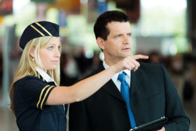 Zeigen wo's langgeht - nicht immer ist Kommunikation so klar... (Foto: Picture-Factory/ Fotolia.com)